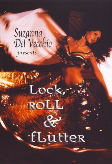 Lock, Roll and Flutter DVD